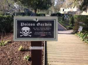 PoisonGarden