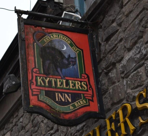 Kytelers